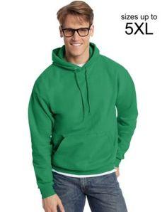 size/color I need: MEDIUM IN BLACK   Hanes ComfortBlend® EcoSmart® Pullover Hoodie Sweatshirt