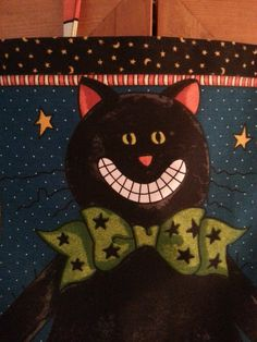Ghouls' Nite Out Apron by susanmarieuponastar on Etsy, $26.00
