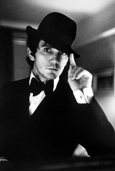 Terence Stamp, London 1965