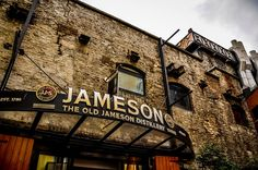 Ireland and Northern Ireland are home to great breweries and distilleries. Read more about Guinness, the Bushmills Distillery Tour, and tasting at Jameson.
