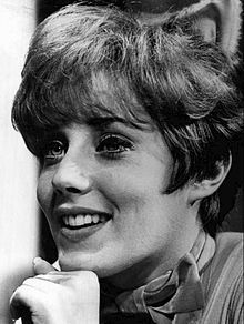 """Lesley Gore (born Lesley Sue Goldstein,[1] May 2, 1946 -- February 16, 2015[2]) was an American singer. At the age of 16, in 1963, she recorded the pop hit """"It's My Party""""."""
