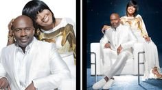 Bebe * Cece Winans ❈ Lost Without You