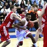 L'Olimpia Milano vince in Croazia e consolida il primato in Euroleague. http://www.palledicuoio.com/wordpress/lolimpia-milano-vince-in-croazia-e-consolida-il-primato-in-euroleague/