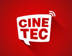 "Check out new work on my @Behance portfolio: ""CineTec 