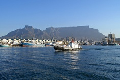 Cape Town, South Africa     Awesome. Love it.