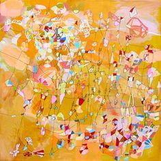 Golden Light in Paris by Sarah Giannobile,