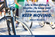 What's slowing you down and affecting your balance?