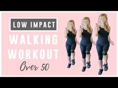 Indoor Walking Workout that's Low Impact, fat burning and suitable for beginners! This workout for women over 50 will give results and it's fun, plus you'll love these walking exercises as they burn fat and tone your body at the same time. Walking Training, Walking Exercise, Walking Workouts, Weight Loss Challenge, Weight Loss Program, Key To Losing Weight, Lose Weight, Gym Workouts, At Home Workouts