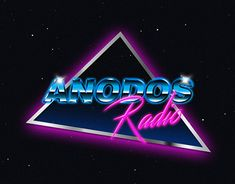 """Check out new work on my @Behance portfolio: """"80s Style Logo"""" http://be.net/gallery/60222569/80s-Style-Logo"""