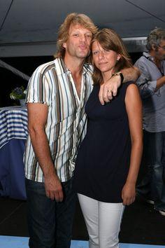 -Jersey rocker Jon Bon Jovi's 19-year-old daughter Stephanie Rose Bongiovi