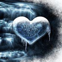 Luci di poesia: Freddo nel cuore