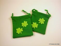 Happy St. Paddy's Day from Simply Keep It Real Team by Meryem Rogan on Etsy