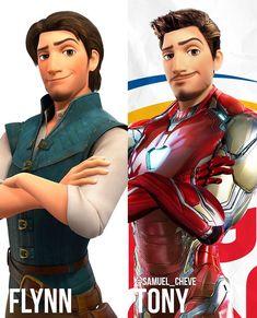 All Posts • Instagram Disney Pixar, Disney Au, Disney Jokes, Disney Marvel, Cute Disney, Disney And Dreamworks, Disney Magic, Disney Animation, Flynn Rider