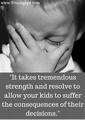 It takes tremendous strength