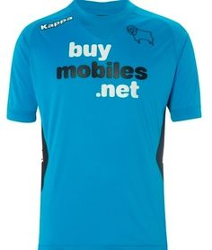 Derby County's 3rd Kit 2012-13