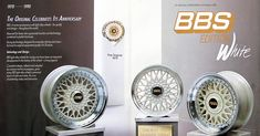 From BBS Turbofans and Campy mags to AC Courrèges and ski suit models. Aftermarket Wheels, Garage, Brochures, Your Favorite, Ski, Porsche, Models, Cool Stuff, Classic