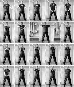 Wings Chun Kung Fu Symbols | Wing Chun Training