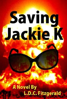 Saving Jackie K by L.D.C. Fitzgerald on StoryFinds - FREE Kindle book deal - gripping time travel paranormal fast paced action novel - http://storyfinds.com/book/2180/saving-jackie-k