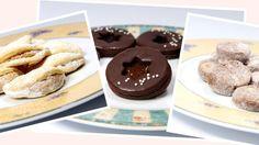 Something Sweet, Christmas Baking, Pudding, Fresh, Cookies, Chocolate, Food, Crack Crackers, Custard Pudding