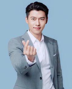 Hyun Bin, Asian Actors, Korean Actors, Colin Firth, Kdrama Actors, Formal Suits, My Crush, Best Actor, Korean Drama