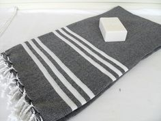 Turkish Bath Towel, $22.99