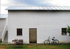Körsbärsgården, Sundre