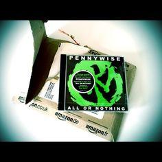 #pennywise #punkrock #punk #california #skate (Tomada con instagram)