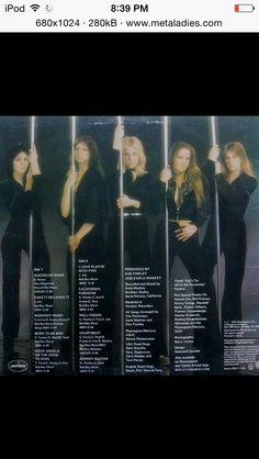 590 Best The Runaways Images Joan Jett Girl Bands Lita