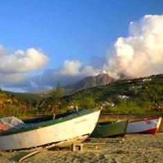 Montserrat, West Indies