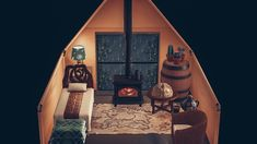 Animal Crossing Wild World, Animal Crossing Characters, Animal Crossing Game, Ac New Leaf, Struggle Is Real, Island Design, Sea Creatures, Tent, Inspiration