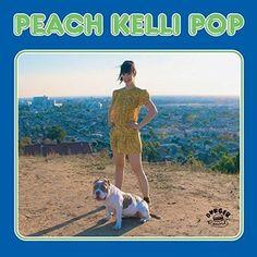Peach Kelli Pop - Peach Kelli Pop III