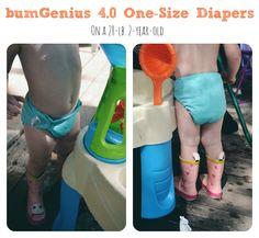 Cloth Diaper Review: bumGenius 4.0 http://www.mominleggings.com/cloth-diaper-review-bumgenius-4-0/