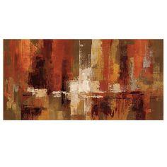 Amanti Art 'Castanets' by Silvia Vassileva Framed Painting Print Framed Wall Art, Framed Art Prints, Poster Prints, Painting Frames, Painting Prints, Work In Japan, Canvas Art, Canvas Prints, Abstract Wall Art