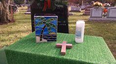 Custom made Cremation Box