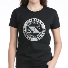 Nashville The Triple Exes T-Shirt on CafePress.com