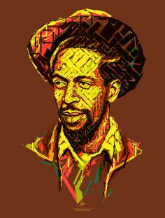 Gregory Isaacs: Cool Ruler | | by tsevis