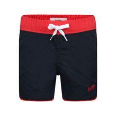 BOSS Baby Boys Navy Swimming Shorts
