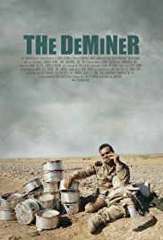 The Deminer poster, t-shirt, mouse pad Film 2017, France, Streaming Vf, Cinema, Black And White, Portrait, Canvas, Movie Posters, Painting