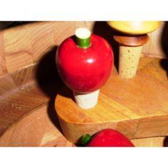 Vinprop æble