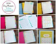2014 Day Planner