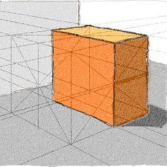 halve kubus