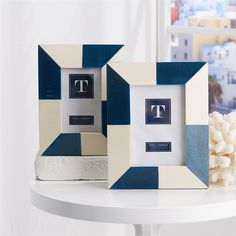 50da97639a8a Color Block Photo Frames (TC) 2 Photo Frame