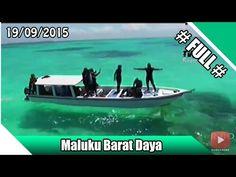 [FULL] My Trip My Adventure 19 September 2015 | Maluku Barat Daya - YouTube