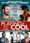 Playing it cool - Unrequited love motivates a guy to write about his experiences.
