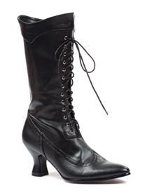 Womens Victorian Shoes and Boots for Sale @VintageDancer.com