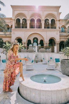 Experience Dubai City Tour with Top Tour Itinerary. Visit Old & Modern Dubai Sightseeing Attractions like Museum, Burj Khalifa, Burj Al Arab, Atlantis, Palm Dubai Resorts, Dubai Vacation, Best Resorts, Dubai City, Dubai Uae, Wanderlust Travel, Voyage Dubai, Dubai Travel Guide, Dubai Beach