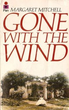 Gone With the Wind - Click image to find more Film, Music & Books Pinterest pins
