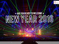 Picture Quotes For New Year 2016