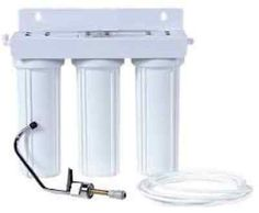 Apex 3-Stage Undercounter Drinking Water Filter