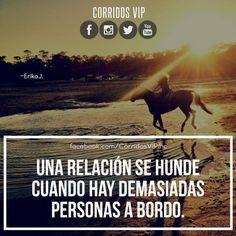 La razón por la que muchas parejas fracasan.! ____________________ #teamcorridosvip #corridosvip #corridosybanda #corridos #quotes #regionalmexicano #frasesvip #promotion #promo